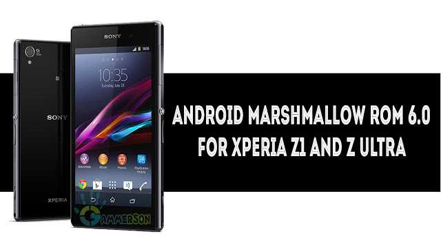 download-android-marshmallow-6.0--for-xperia-z1-and-z-ultra