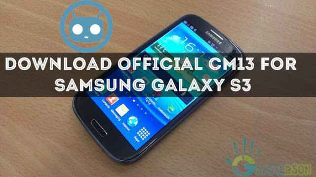 download-official-cm13-for-galaxy-s3