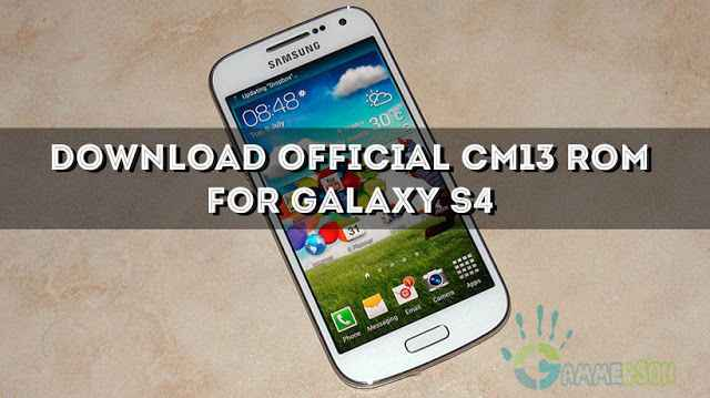 download-official-cm13-for-galaxy-s4-mini