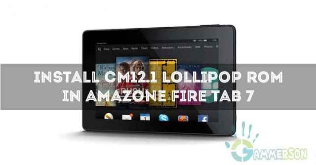 install-cm121-in-amazone-fire-tab-7