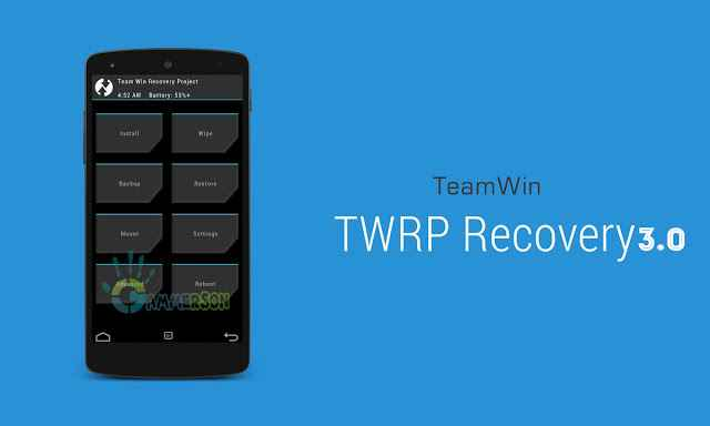 how-to-install-twrp-recovery-3.0.0