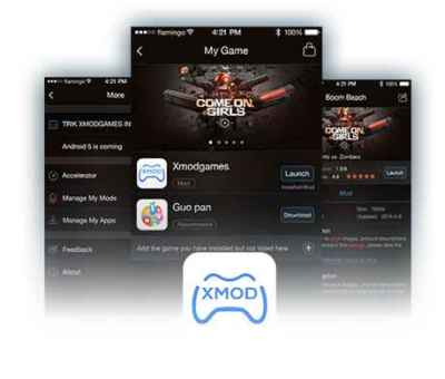 xmodgames-for-marshmallow-6.0
