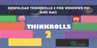 Thinkrolls2 for pc download