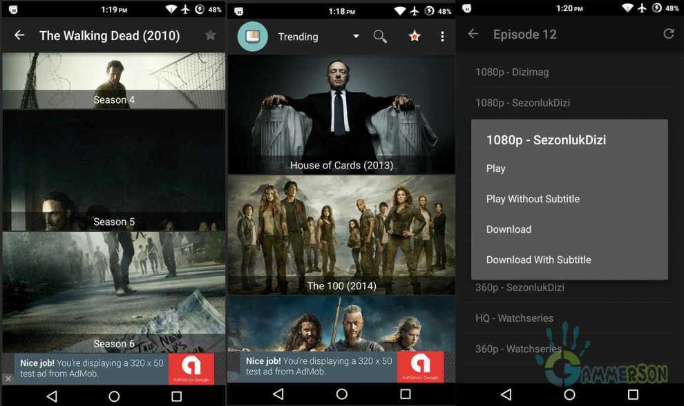 download terrarium tv apk for android