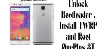 unlock-bootloader-install-twrp-recovery-and-root-oneplus-3t