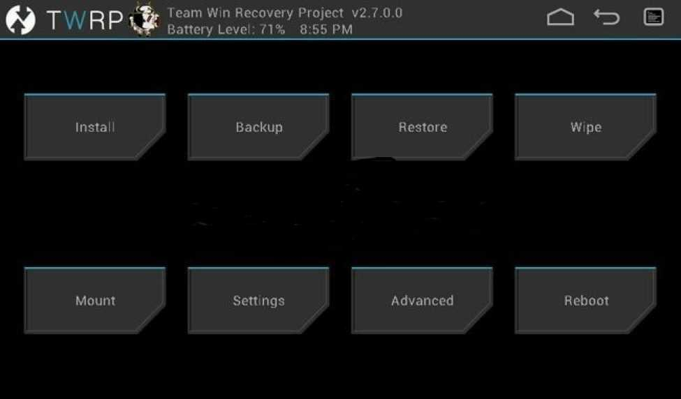 How to Install TWRP and Root Galaxy Tab A 9.7 [SM-T550/ T555/ SM-P550/ P555]