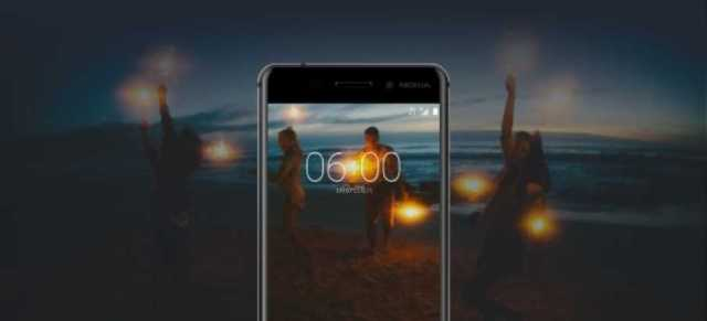 Nokia 6 Android Smartphone Announced: