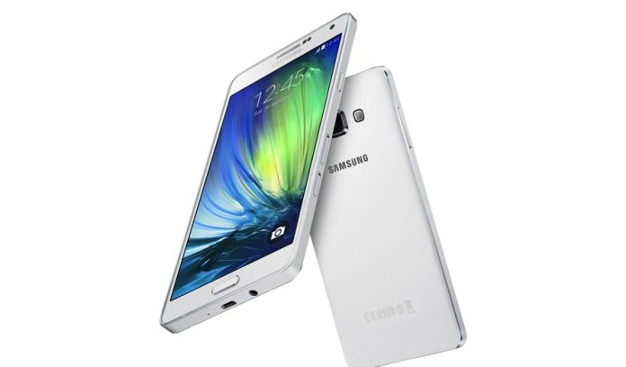 How to Update Galaxy A7 to Nougat 7.0 Manually