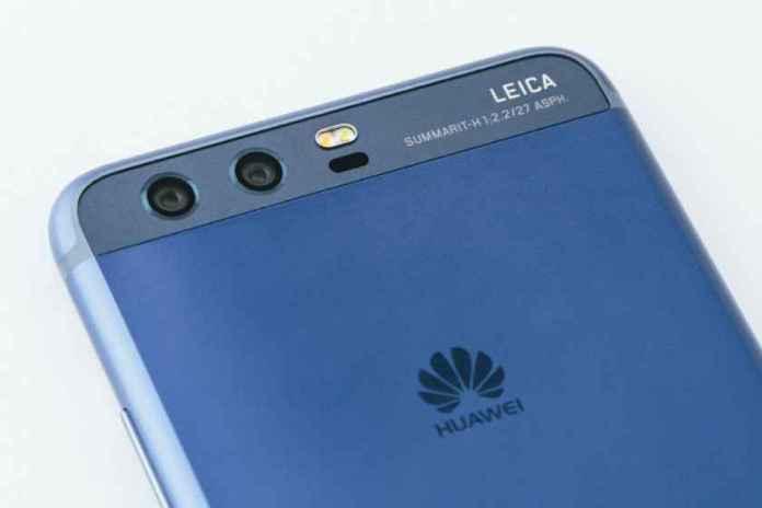 Install B160 Nougat Update On Huawei P10 Plus
