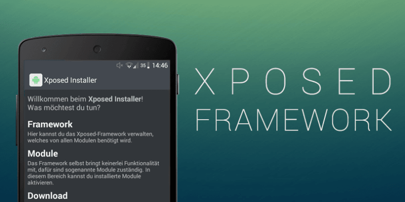 Install Xposed Framework On Android 7.0.X Nougat
