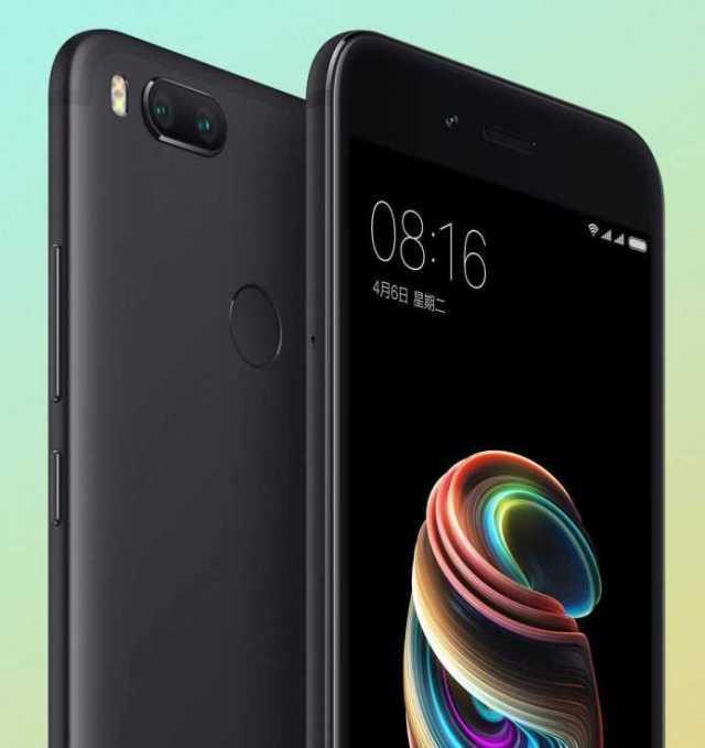 Xiaomi Mi 5X Specs, Price, and Availability