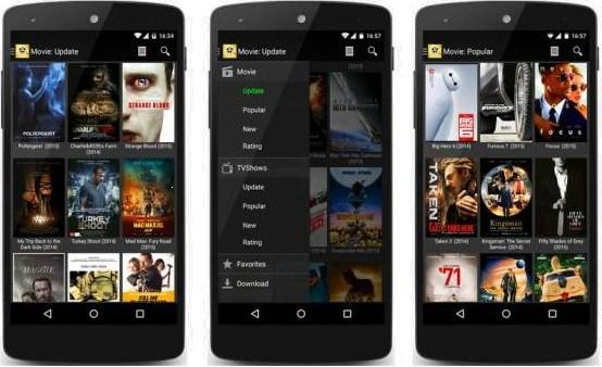 Download Showbox v4.93 Apk for Android