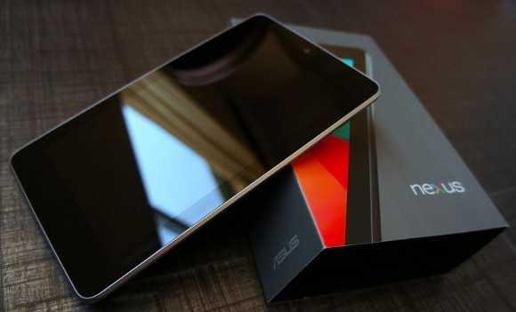 nAOSP Nougat Rom for Nexus 7
