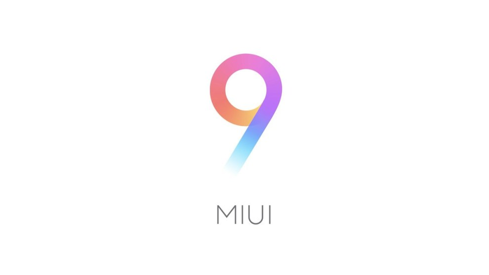 MIUI 9 Features and Supported Devices