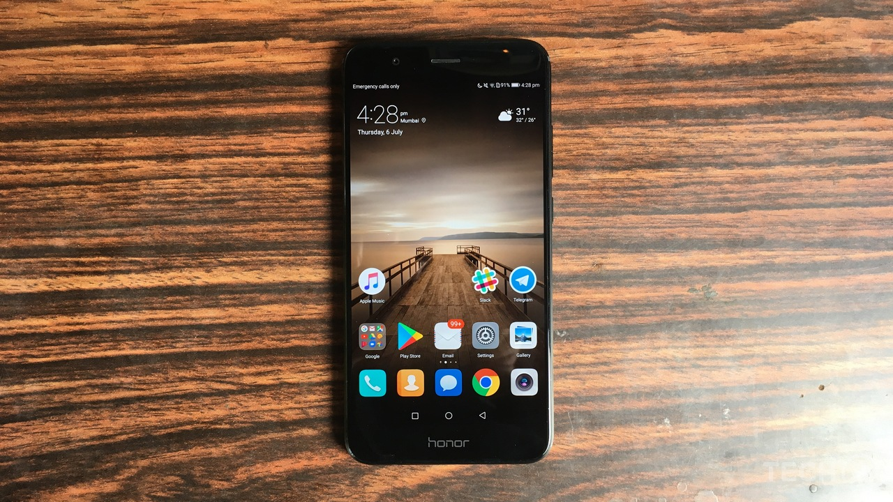 Download Dark Theme for Honor 8 Pro