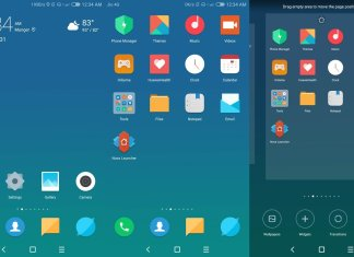 Download MIUI 9 Theme For EMUI 5.0 Devices
