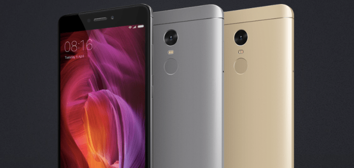 Download Android Nougat Update For Redmi Note 4