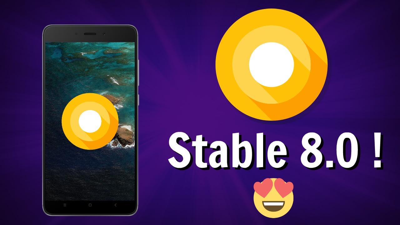 Download LineageOS 15 Oreo for Redmi Note 4