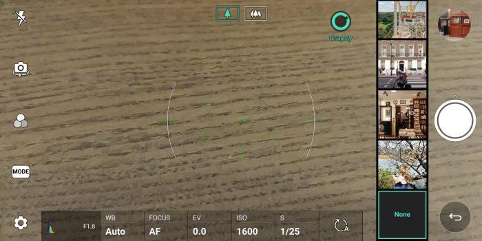 Download LG V30 Camera for LG G6