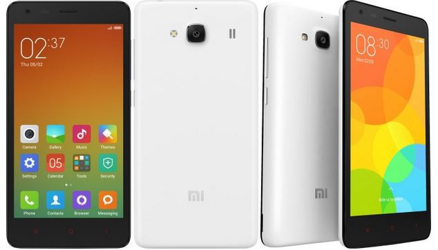 Update Redmi 2 Prime To Android Oreo