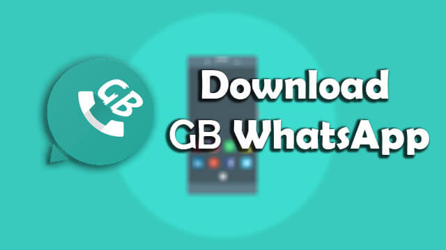 Download GBWhatsApp v5.90 Apk