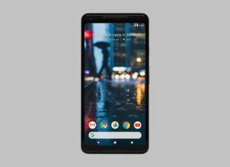 Download Google Pixel 2 Wallpaper