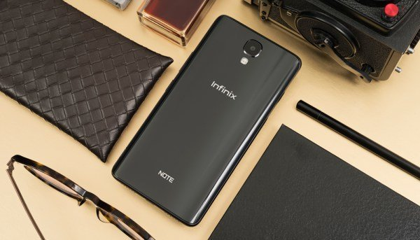 Install TWRP Recovery And Root Infinix Note 4 Pro