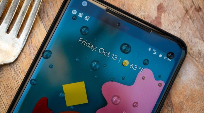 Download Google Pixel 2 Theme For EMUI 5.0 Devices