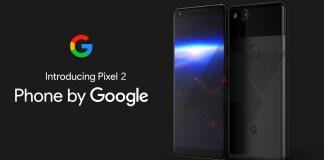 Download Google Pixel 2 XL Stock Ringtones