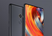 Global Stable MIUI 8.5.1.0 ROM For MI Mix 2