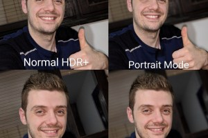 Get Portrait Mode On Any Android Oreo Device