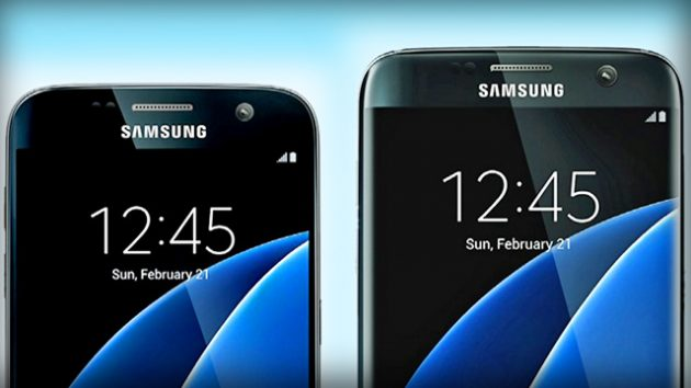 LineageOS 15.1 For Galaxy S7 and S7 Edge