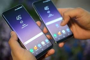 Fix Moisture Detected Error on Galaxy S8