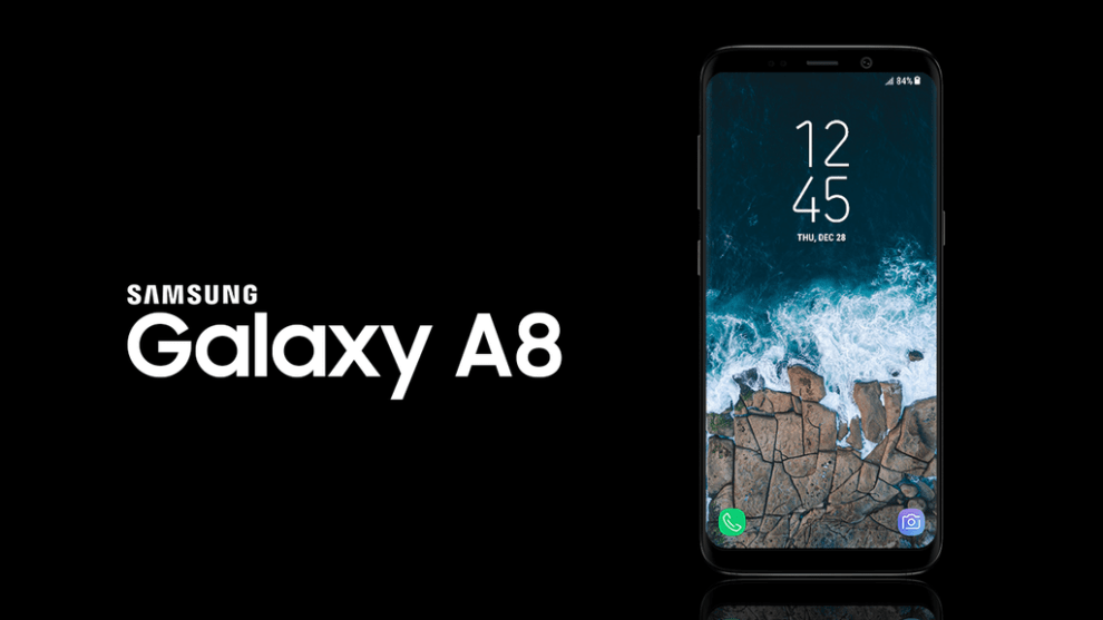 How to root galaxy A8 without pc