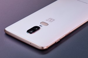 Unlock Bootloader Of Oneplus 6