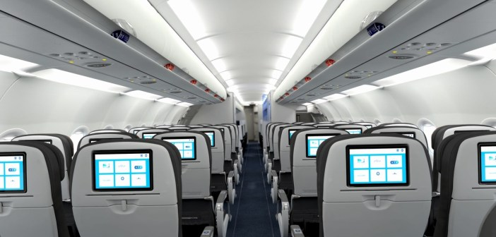 HarperCollins e JetBlue, gli e-book si leggono in volo - Gamobu