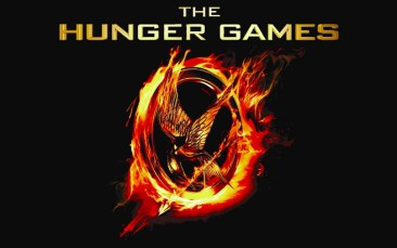 Il logo di The Hunger Games - Gamobu