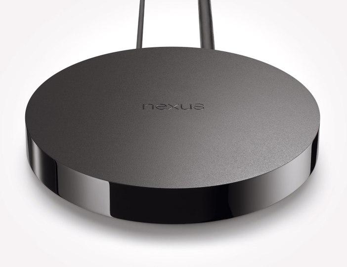 Nexus Player - Gamobu