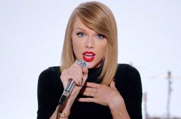 Taylor Swift, cantante a cui la partnership tra Uber e Spotify sarà molto indigesta