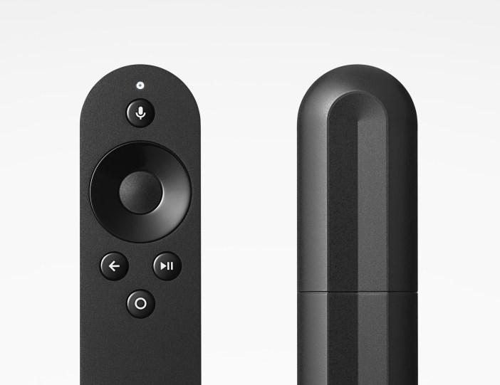 Telecomando Nexus Player