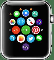 Apple Watch App - Gamobu