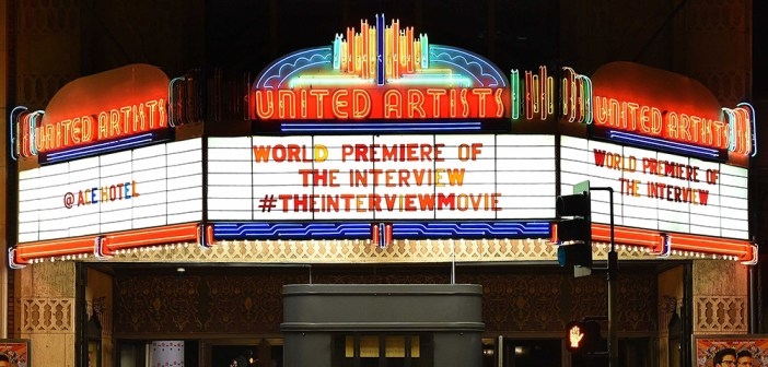 Contrordine: Sony distribuirà The Interview! - Gamobu
