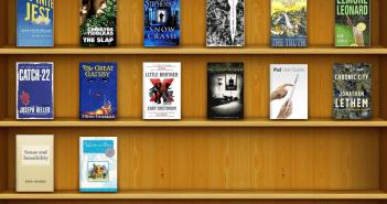 Ecco gli e-book più scaricati nel 2014 da iBooks