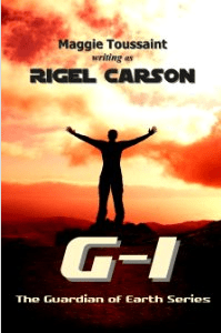 G-1, di Rigel Carson