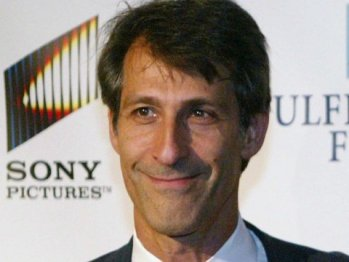 Michael Lynton, CEO di Sony Pictures Entertainment
