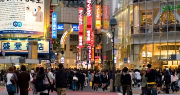 Il Giappone e l'introduzione di una tassa digitale - Gamobu