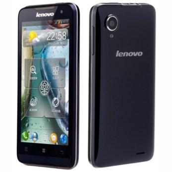 Il Lenovo P770