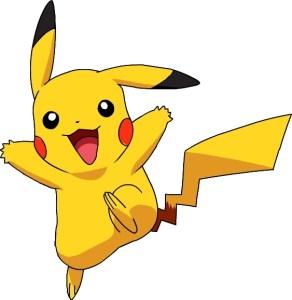 Pikachu, il Pokémon più conosciuto al mondo