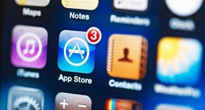 Un 2015 iniziato alla grande per l'App Store
