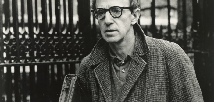 Woody Allen scriverà e dirigerà una serie TV per Amazon